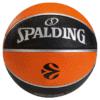 Košarkaška lopta veličina 5 Spalding TF 150, replika Eurolige