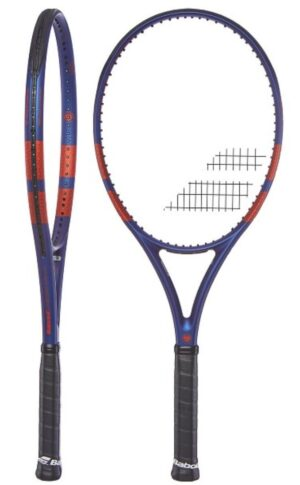 Babolat Pure Drive Team Limited 2018.