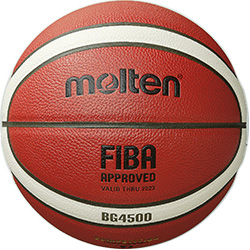 Lopta za košarku Molten