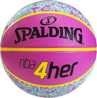 Košarkaška lopta Spalding