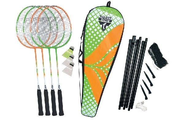 "Badminton set za 4 igrača ""4 Attacker Plus"""