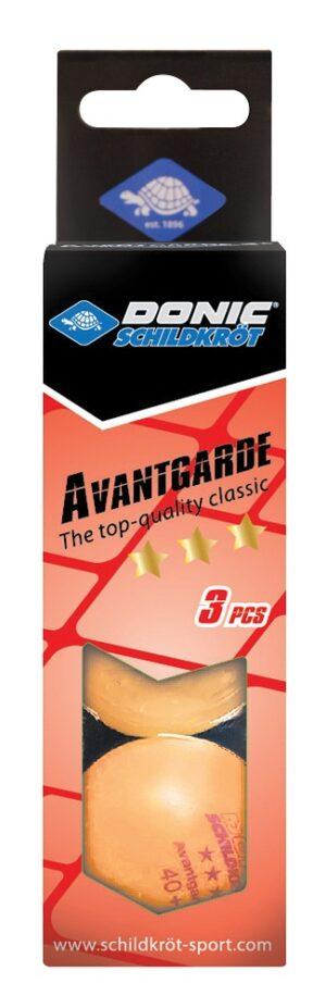 Set od 3 loptice Avantgarde 3*