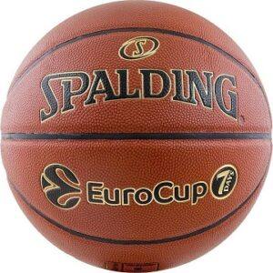 Košarkaška lopta Spalding TF 1000 Eurocup vel. 7