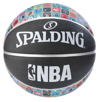 Spalding lopta