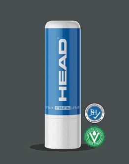 HEAD Balzam za usne hydrating, UV 15