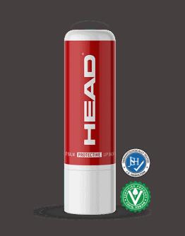 HEAD Balzam za usne protective, UV 30