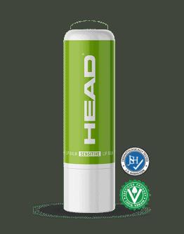HEAD Balzam za usne sensitive, UV 15