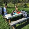 Ruksak outdoor, Rhinowalk, 100% vodootporan