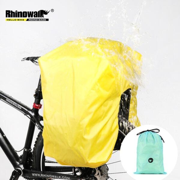 Navlaka protiv kiše za bisage 75 litara