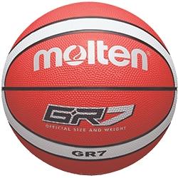 Košarkaška lopta Molten BGR7-RV vel. 7