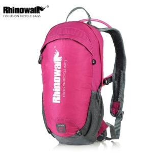 Ruksak Rhinowalk za biciklizam ili planinarenje, 12 litara