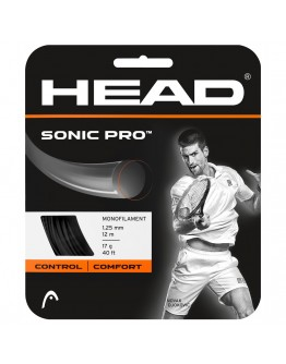 HEAD Sonic PRO 16 set