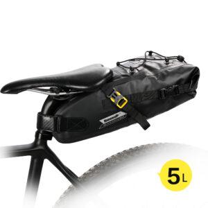 Torba ispod sjedala bicikla