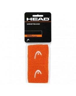 Znojnici za ruke 2,5 inch – narančasti