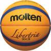Košarkaška lopta Molten B33T5000 vel. 6