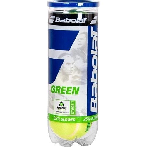 Babolat Green 3/1