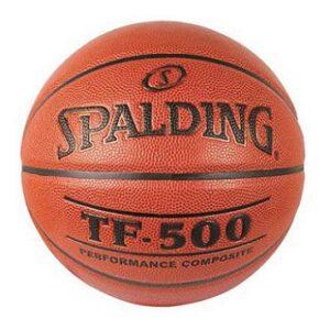 Spalding lopta TF 500