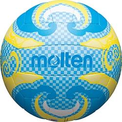 Lopta za odbojku na pijesku Molten V5B1502-C