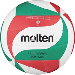 Odbojkaška lopta Molten V5M2000-L