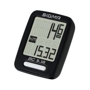 Ciklokompjuter Sigma BC 5.16