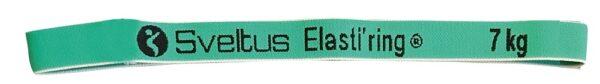 Elastična traka Sveltus Elasti'ring, otpor 7 kg