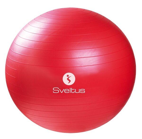 Lopta za fitnes ili sjedeća lopta, ANTI-BURST, promjer 65 cm