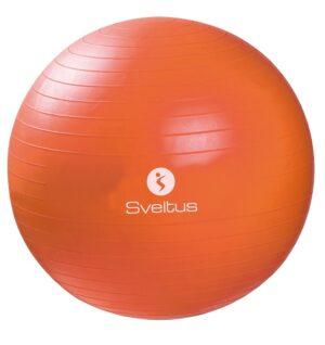 Lopta za fitnes ili sjedeća lopta, ANTI-BURST, promjer 55 cm