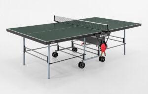 Stol za stolni tenis Sponeta S3-46i, za unutarnju upotrebu
