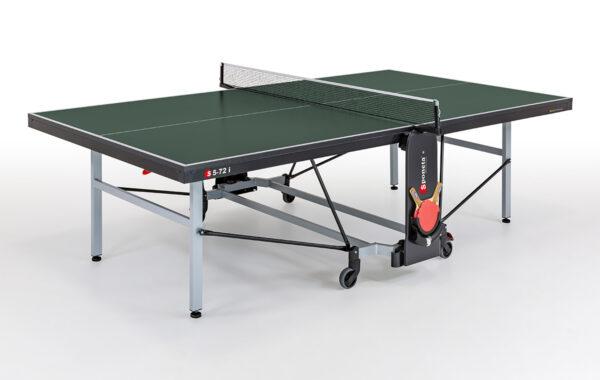 Stol za stolni tenis Sponeta S5-72i, za unutarnju upotrebu
