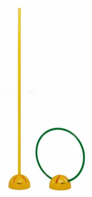 Baza za slalom štap