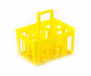 Nosiljka za 6 PVC bočica za vodu