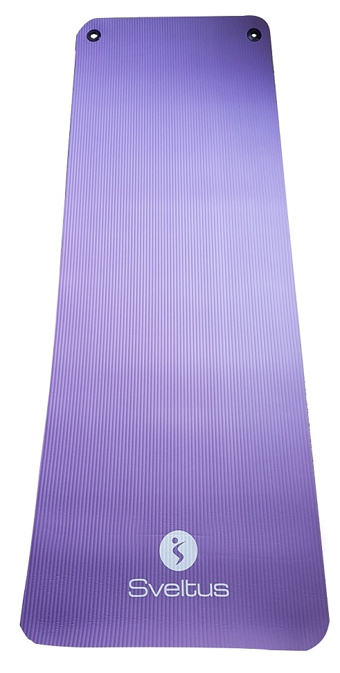 Podloga za vježbanje, ljubičasta, 180×60 cm