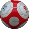 Mikasa lopta za futsal FLL555-WBK, 1. HML