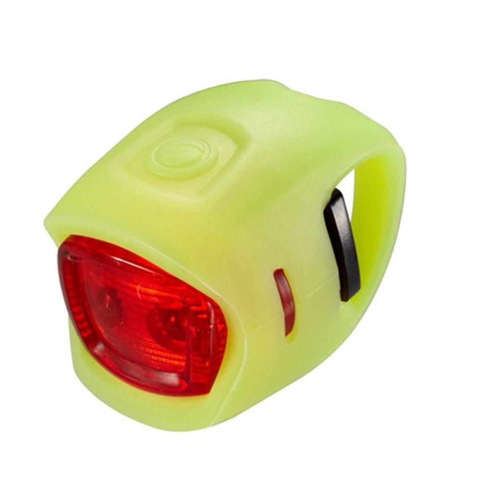 Stražnje svjetlo, GIANT Numen Mini, zelena boja