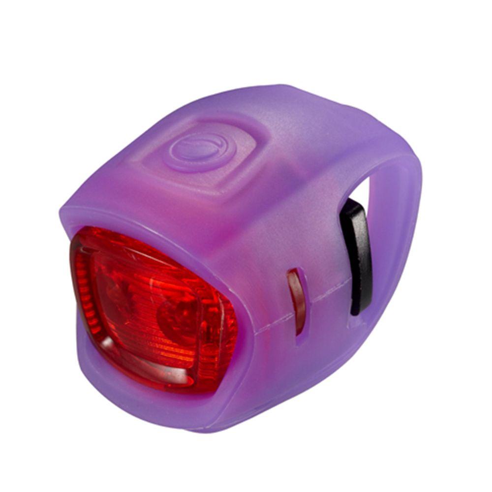 Stražnje svjetlo, GIANT Numen Mini, ljubičasta boja