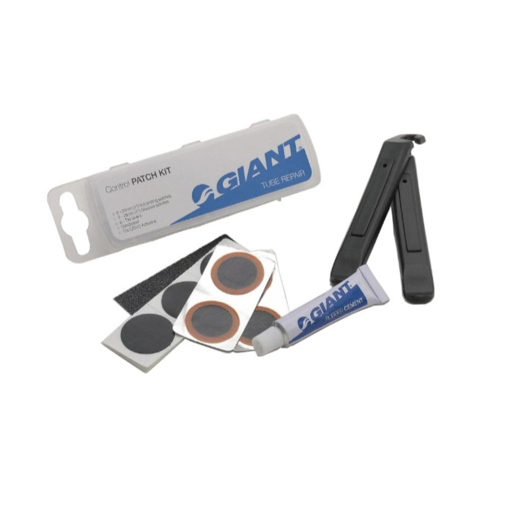 GIANT Control Patch Kit, set za krpanje guma
