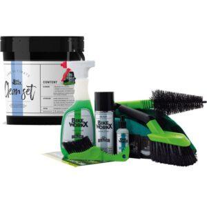 Set za čišćenje BikeWorkX Clean Set