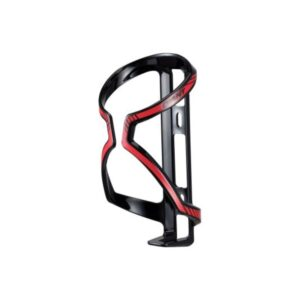 Nosač bidona Giant Airway Sport, crna/crvena