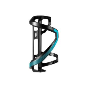 Nosač bidona Giant Airway Sport SidePull desna ruka crna/plava