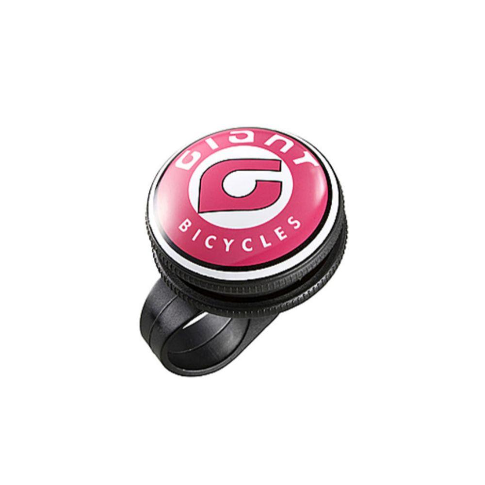 Zvono GIANT Classic, roza