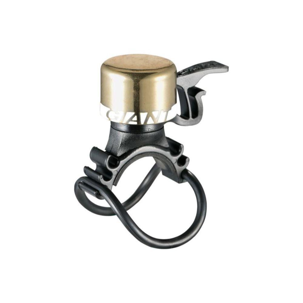 Zvono GIANT Ding-A-Ling Mini, zlatna