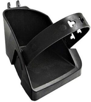Podložak za lijevu nogu za stražnje dječje sjedalice Hamax Siesta/Smiley