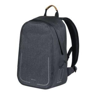 Bisaga/ruksak Basil Urban Dry 18L, crna