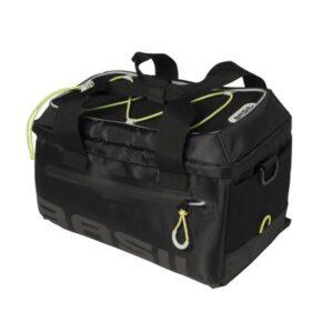 Torba za prtljažnik Miles MIK, 7L, crna