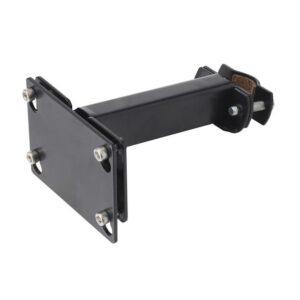Nosač Permanent System II 22-25,4mm crna