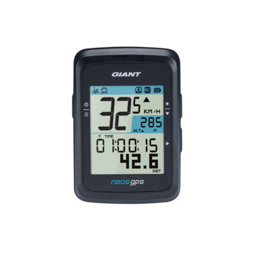 Ciklokompjuter GIANT Neos GPS