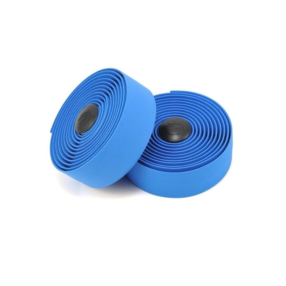 GIANT Connect Gel traka za volan, plava boja