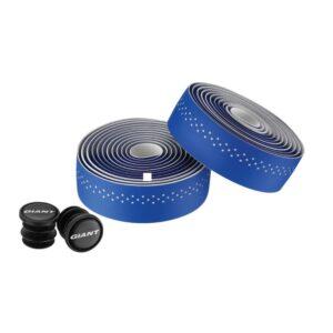 GIANT Contact SLR traka za volan, plava/bijela boja