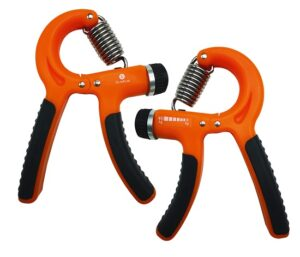 Sprava za vježbanje ruku, prilagodljiv otpor x 2 kom