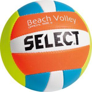 Select lopta Beach Volley 4